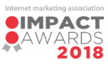 Impact awards winner 2018