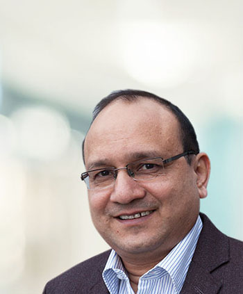 Anil Jain - Chief Commercial Officer | Infostretch Corp