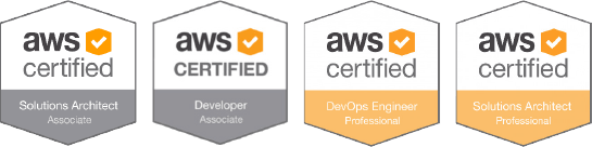 aws technology and consulting partner