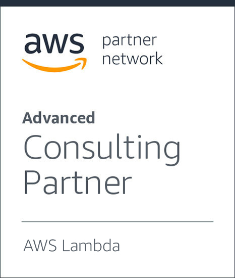 aws consulting partner Lambda