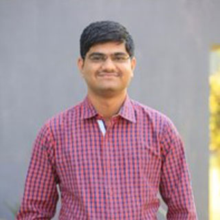 Chintan Prajapati - Blockchain Integration Experts