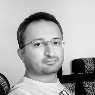 Devendrasinh Zala - Digital Development Experts