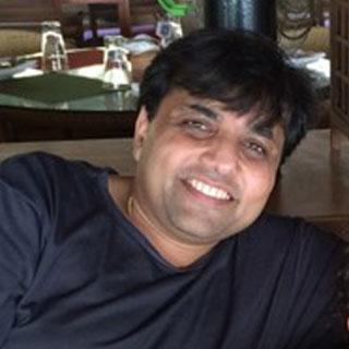 Kinjan Shah - IoT Testing Experts