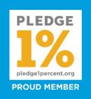 infostretch ignite pledge proud member