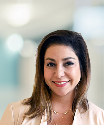 Leila Modarres Head of Marketing | Infostretch Corp