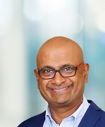 Ravi Viswanathan - JOINT MANAGING DIRECTOR, TVS SUPPLY CHAIN SOLUTIONS LIMITED