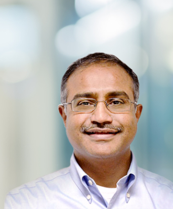 Shalin Shah Head of Global Sales | Infostretch Corp