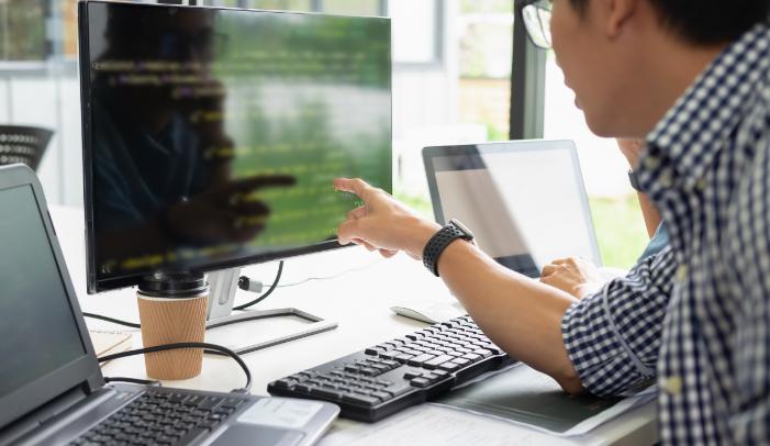build custom enterprise-grade software faster