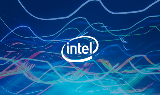 BCreating Next Gen Technology Solutions for Intel