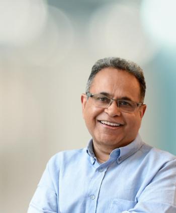 Harit Talwar - Chairman of the Consumer Business (Marcus), Goldman Sachs