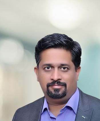 Vikram Puranik - Vice President Infostretch