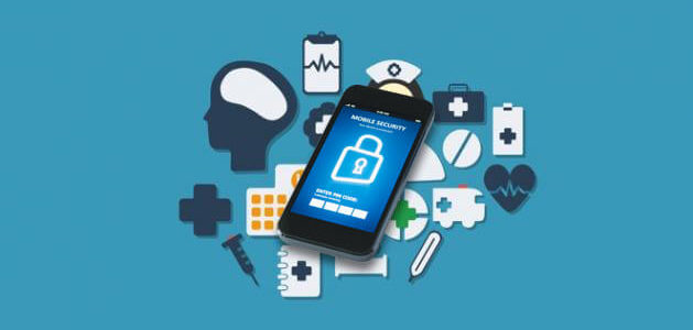 Healthcare Apps and the Need for Security