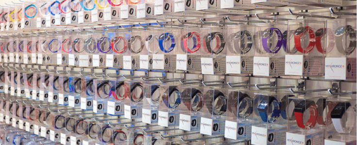 How You Can Get Ready for the Wearables Revolution