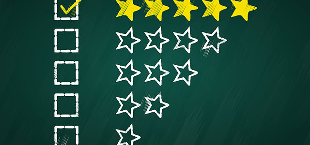 The Secrets to Five Star App Reviews