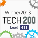 prestigious-2013-tech-200-list