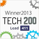 prestigious-2013-tech-200-list