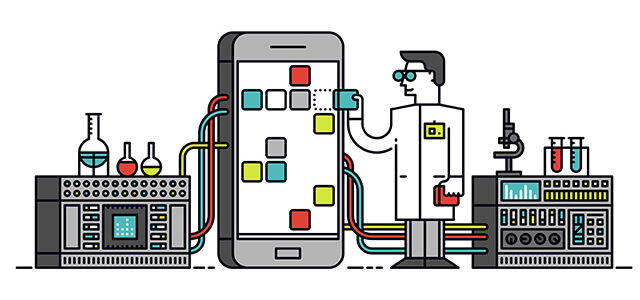 Functional Testing Best Practices for Mobile Apps