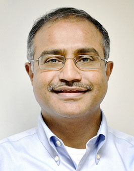 Shalin Shah VP Operations | Infostretch Corp