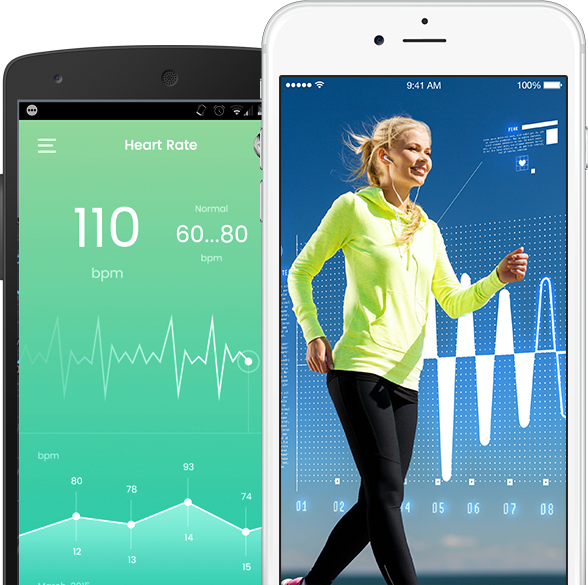 Infostretch provided an integrated mobile development and QA strategy for medical devices