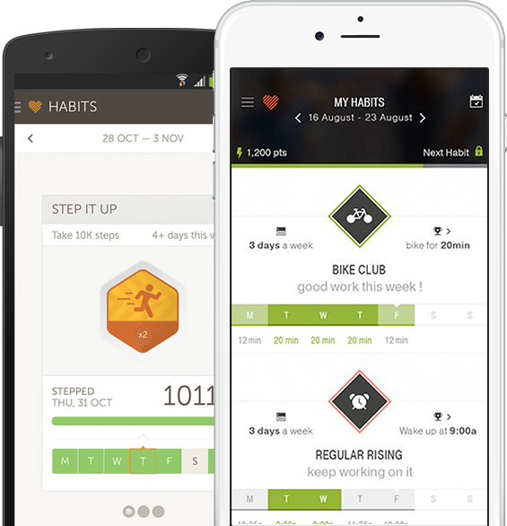 Infostretch provides complete agile mobile development for wearables devices