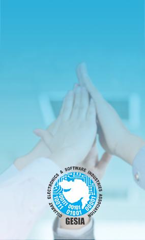 Infostretch Corporation Wins the Prestigious GESIA Award