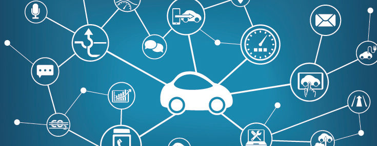 What's Driving the Future of Connected Cars?