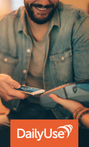 DailyUse Leverages Infostretch to Develop Contactless Mobile Payment Platform