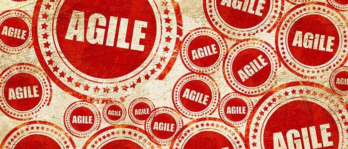 Stay Agile… with Agile