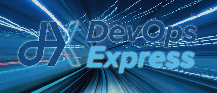 All Aboard the DevOps Express