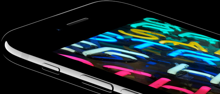 Let's Get Testing: the iPhone 7