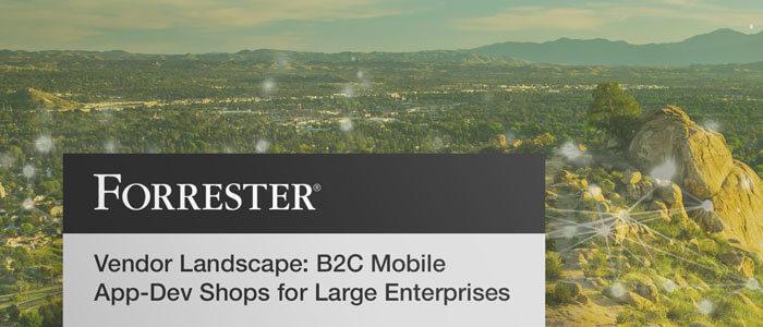 Forrester Maps Shortcut Across the Vendor Landscape