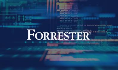 Infostretch in Forrester Report – Vendor Landscape