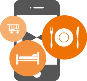 hospitality-mobile-solution