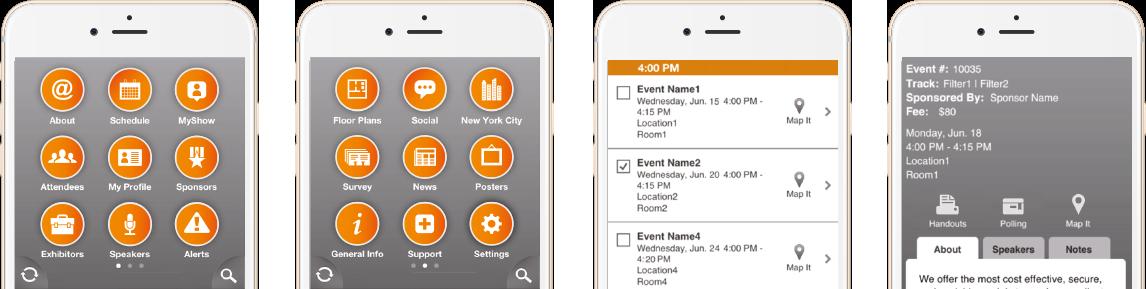 mobile-development-example