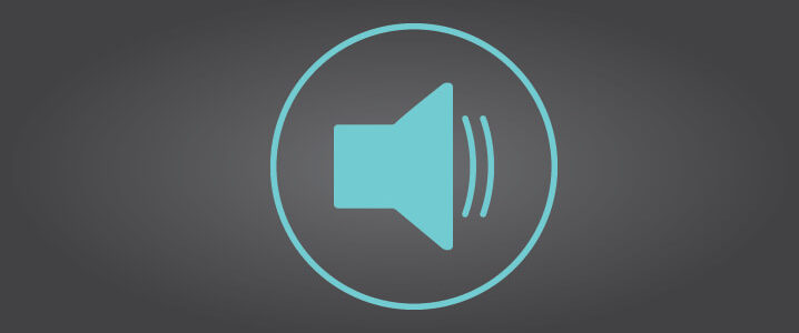 Why it's Time to Turn Up the Volume and Pay Attention… to Voice User Interfaces