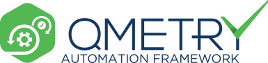 qmetry auto framework