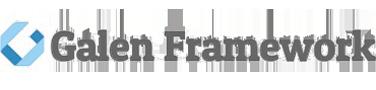 galen-framework