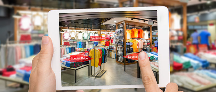 Putting Digital to Work in Retail