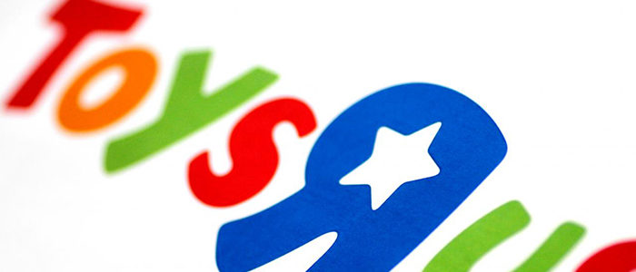Toys 'R' Us: Digitally Disrupted