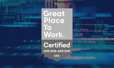 Infostretch Named a Great Place to Work