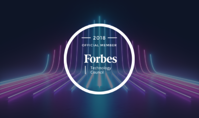 Infostretch CEO Rutesh Shah Accepted into Forbes Technology Council
