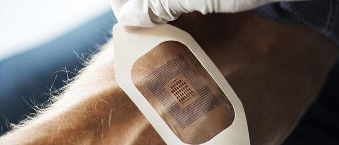 Wearable Biosensors Drive Demand for Testing