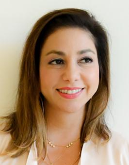 Leila Modarres Head of Marketing | Infostretch Corp