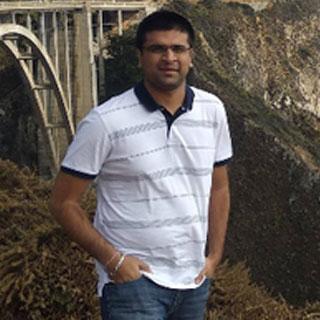 Anshul Patel - Technical Lead