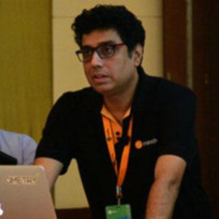 Aparajito Sengupta - UX Manager