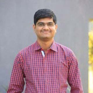 Chintan Prajapati - Technical Lead (Infostretch Labs)