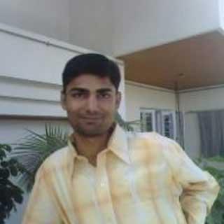 Chirag Jayswal - Principal Solutions Architect