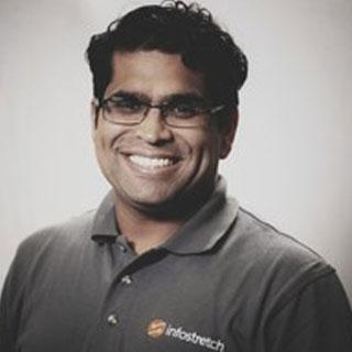 Deven Samant  - Head of Enterprise Data & Cloud Practice