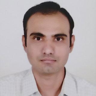 Jitesh Prajapati - Engineering Manager