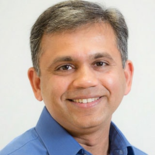 Manish Mistry - VP, IoT Services